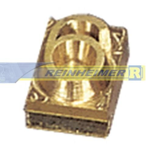 Type 6 für Brennstempel, SH12*SF15mm