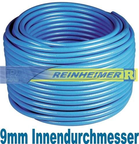 Druckluftschlauch-15bar/9mm, 50m/VE
