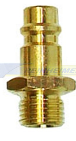 Stecknippel G1/4 A=13,2mm