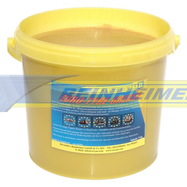 EURO-TIRE-GREASE-5 Kg