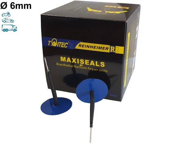 MAXI-SEAL M6/25