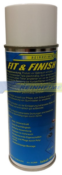 Fit & Finish 400-ml Montagespray