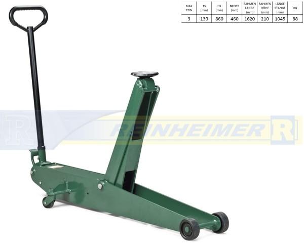Hochheber 3T-HC