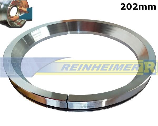 ALF-Schoner 202mm