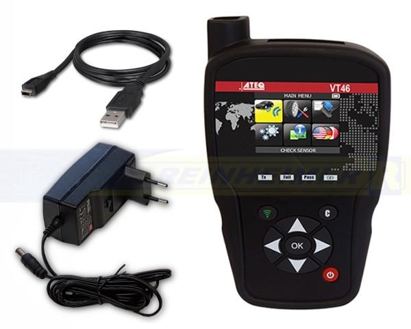 VT46 TPMS-Diagnostic Tool