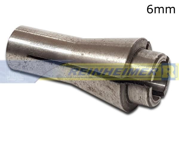 Ersatzspannbacken 6mm