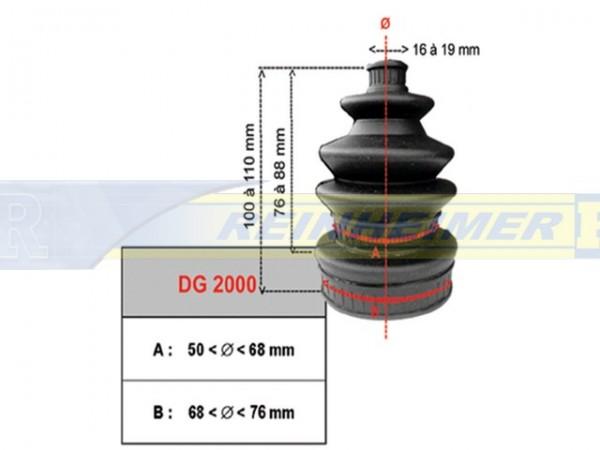 AM-DG2000