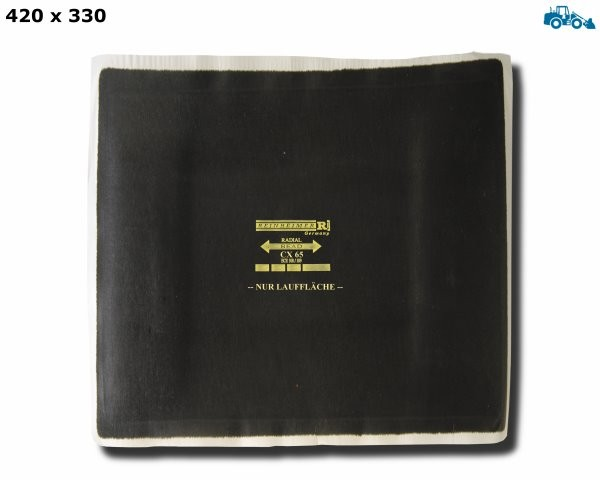 Radialpflaster CW-CX65/3