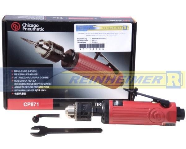 Schleifer CP871K-22000 U/min