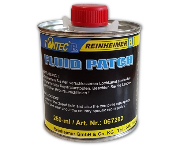 Fluid-Patch 250ml