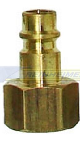 Stecknippel G3/8 I=15mm