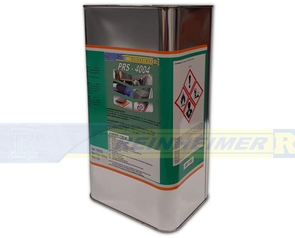 Met-Gummi-Kleber TRS-4004/5000ml