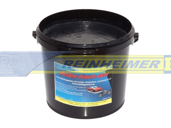 TP-Finish-Wax 5kg