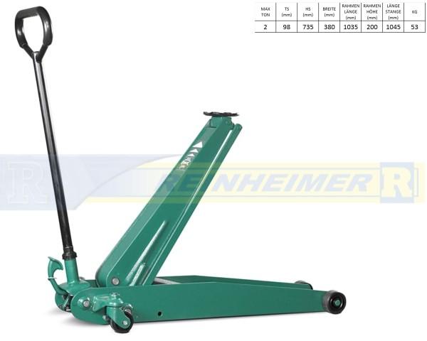Hochheber 2T-HC