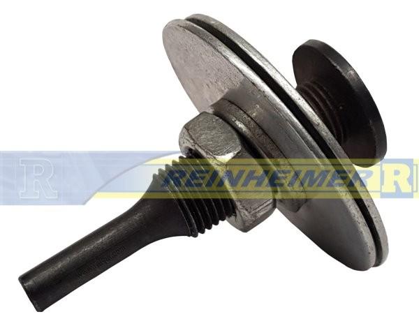 RS-6-Adapter für 010540
