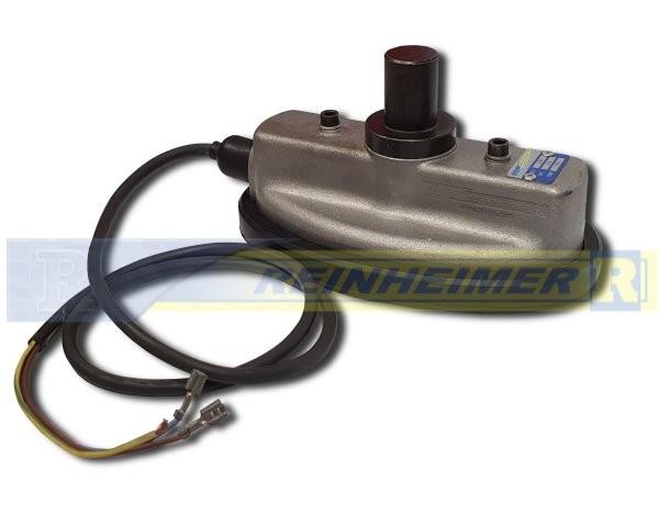 Heizplatte PRS-2/lower heating