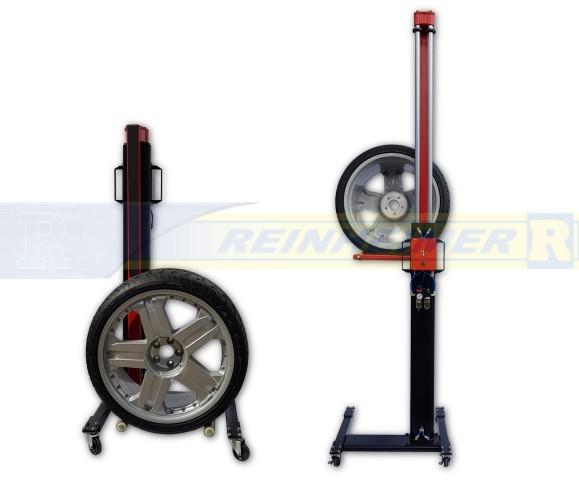 Rad/Reifen-Montierheber LM120