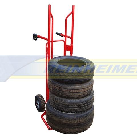 Reifenkarre T400 (vorauss. ab Anfang Oktober Lieferbar)