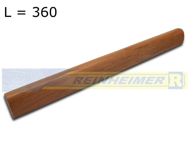 Hammerstiel L=360/1000g