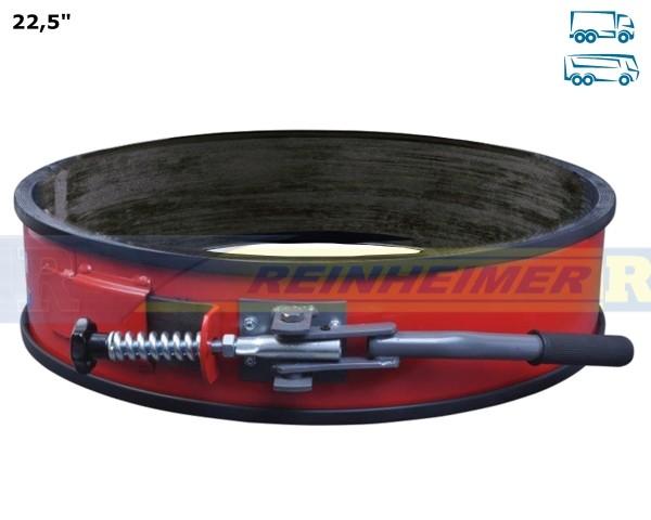 LKW-Pump-Ring 22,5 Zoll