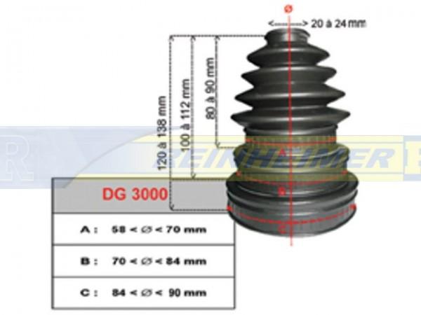 AM-DG3000B
