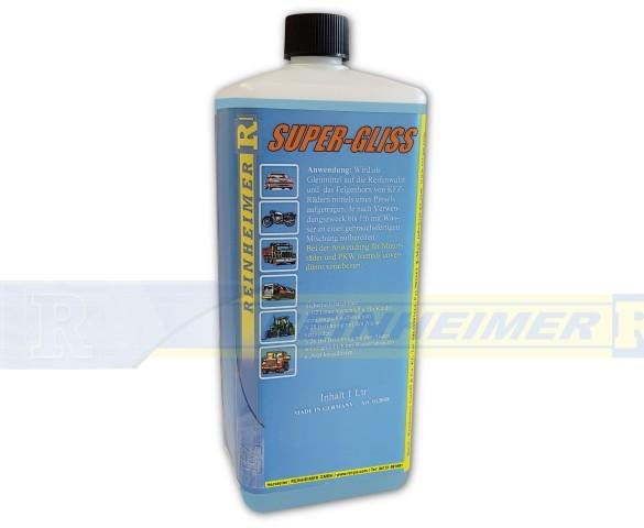 SUPER-GLISS HDL,1-Liter Montagefluid