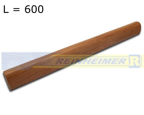 Hammerstiel L=600/3-4 kg