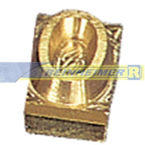 Type 0 für Brennstempel, SH12*SF15mm