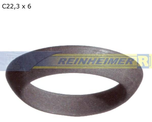 ZT-Ring C22,3*6-357