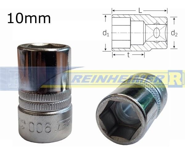 Steckschl.900-10K-1/2