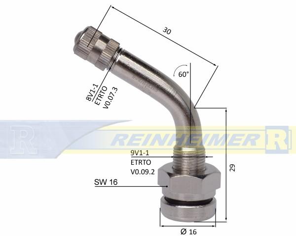TR543D/60-9,7/NIP/L=64