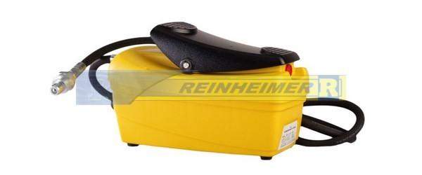 Pumpe Luft/Hydraulisch 8037