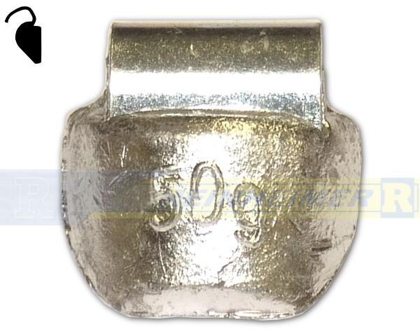 LKW Gew.527 50g
