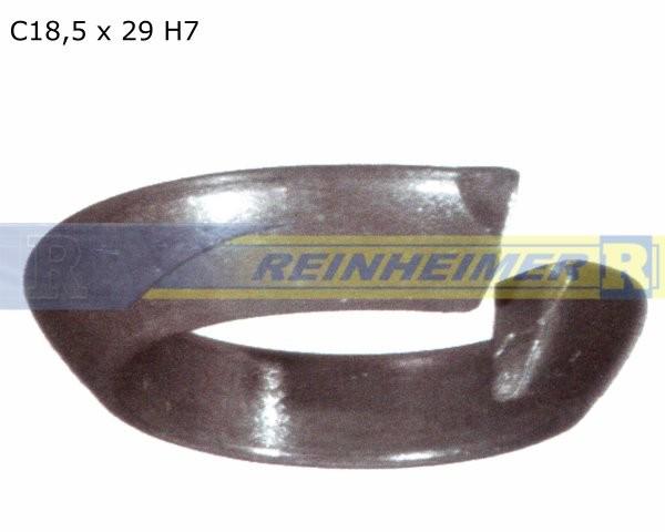 Limesring C18,5*29-H7