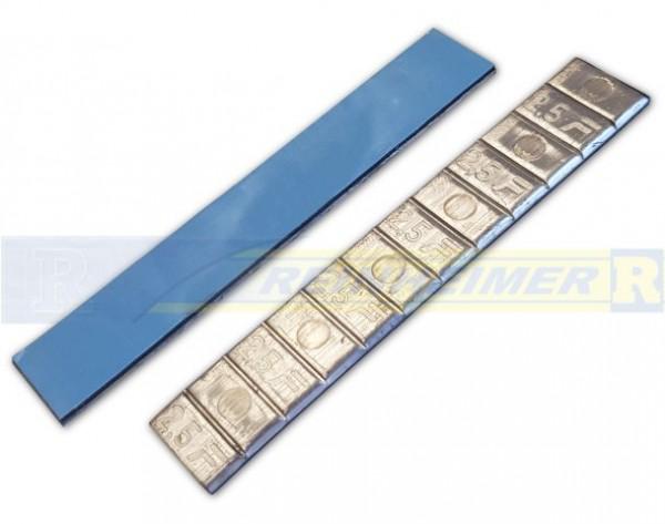 Klebegewicht K8/2-30g/H-2,5mm