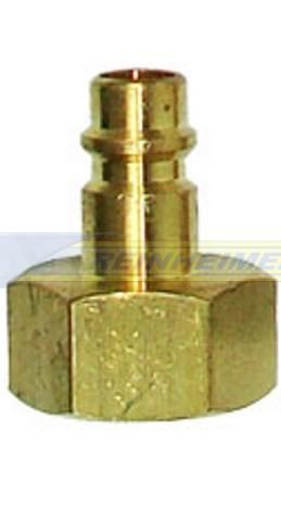 Stecknippel G1/2 I=18,6mm