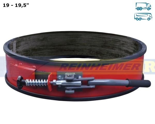 LKW-Pump-Ring 19,5 Zoll
