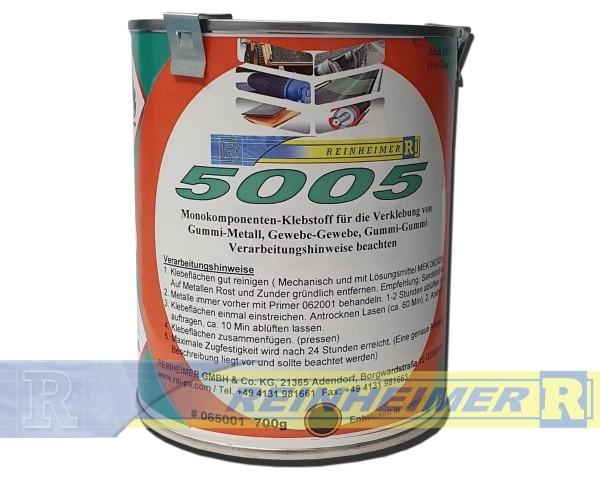 Met-Gummi-Kleber PRS-5005/700g