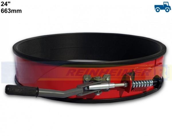LKW-Pump-Ring 24 Zoll/663mm