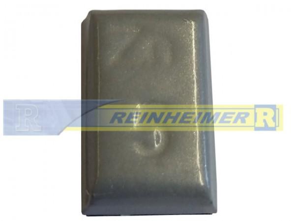 Mot-Gewicht K799-2 5 g