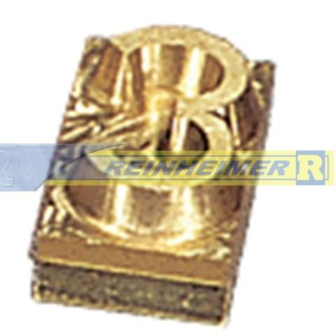 Type 3 für Brennstempel, SH12*SF15mm