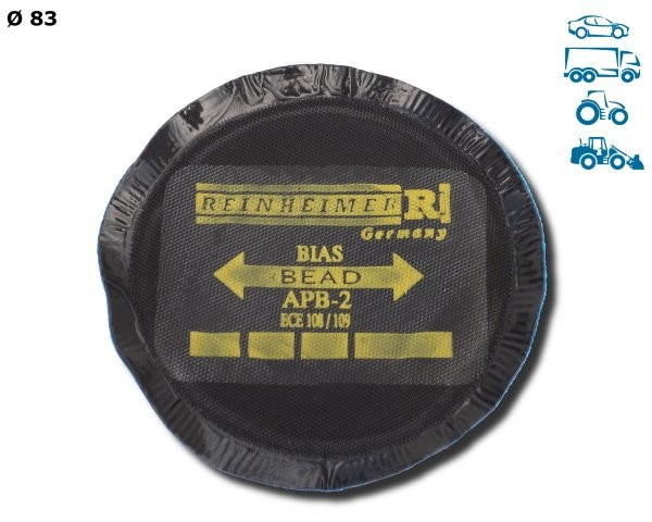 DP-APB 2-20 - DIAGONALPFLASTER