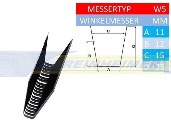 Profilmesser W5/20