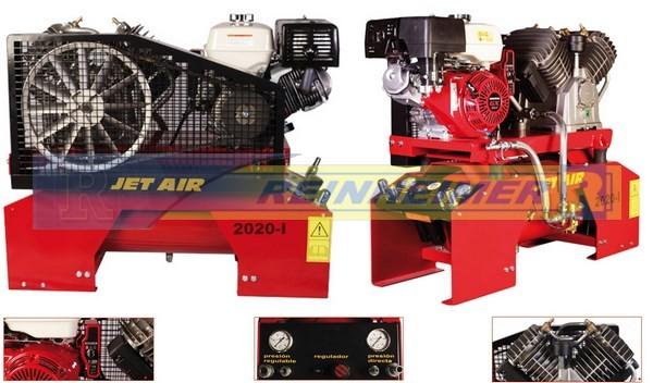 Kompressor Air-Jet 2020