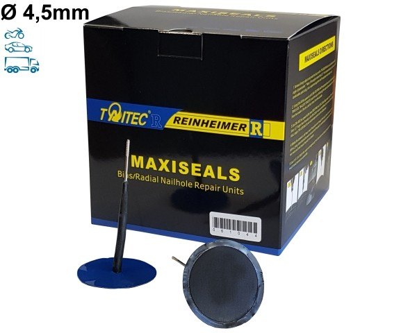 MAXI-SEAL M4,5E/25 / Reparaturpilze