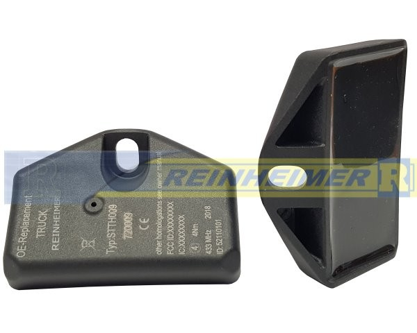 TPMS-srew-on Trucksensor RDE021
