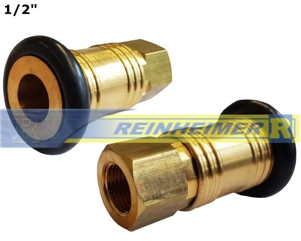 LKW-Kupplung G 1/2 I=18,6mm