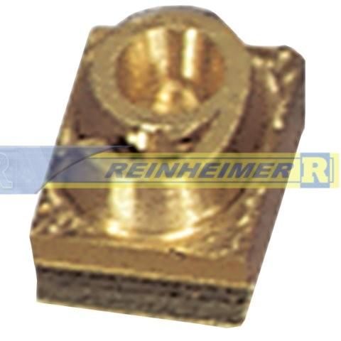 Type 9 für Brennstempel, SH12*SF15mm