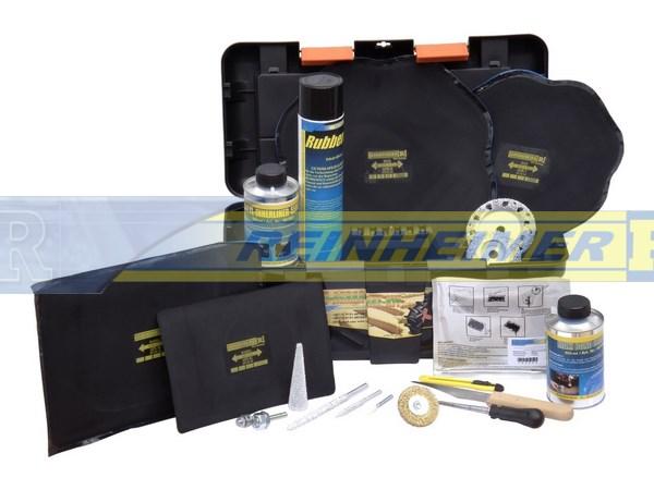 PRO-AGRAR-TIRE-Kit DE