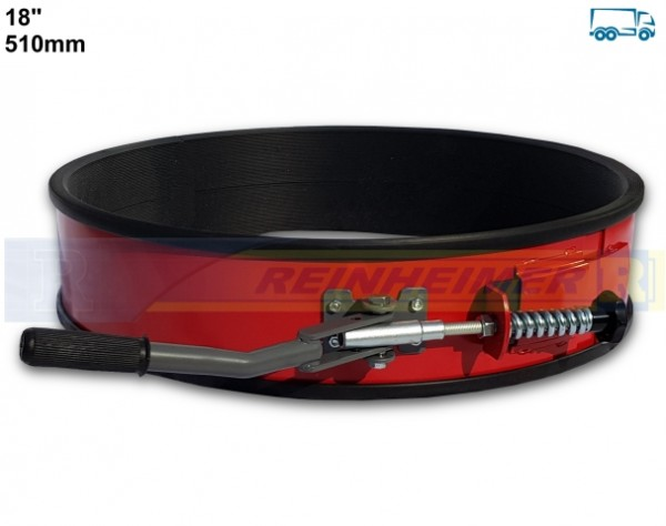 LKW-Pump-Ring 18 Zol/510mm